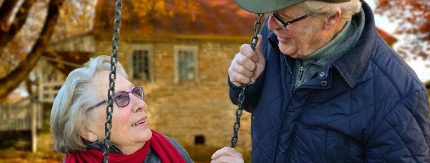 5 problemas oculares frecuentes en personas mayores