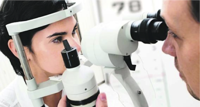 Implante de lentes intraoculares en Mallorca