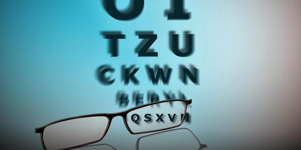 aumento de la miopia en el mundo
