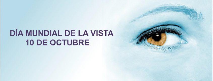 día mundial de la vista