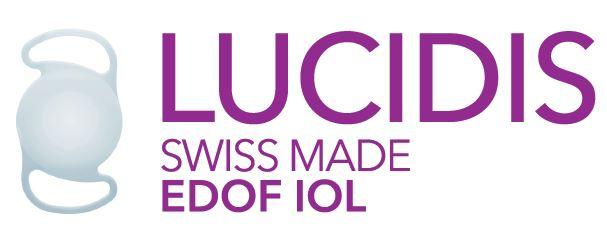 Nuevas lentes para cirugía de cataratas - LUCIDIS